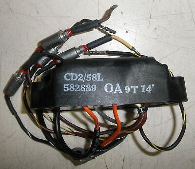 2920-01-228-5650 Hale P250 Fire Pump Power Pack 200-0870-05-0 200-0870-05 200...