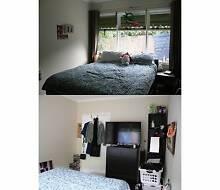Room near Deakin University Please read ad Burwood East Whitehorse Area Preview