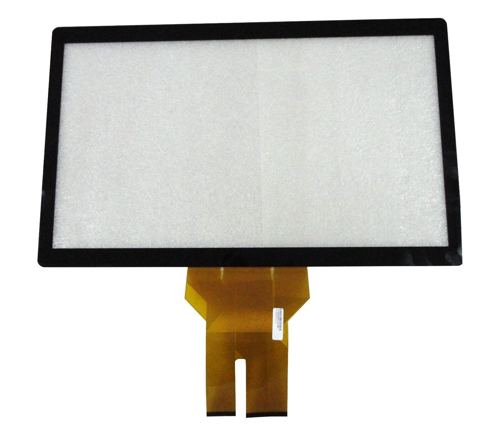 """21.5 inch 10 points PCAP touch panel 21.5"""" capacitive touch screen overlay kit"""