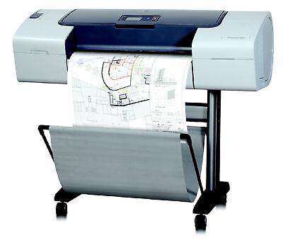 Hp Designjet T620 Wide Format Printer 24