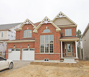 Gorgeous House for Executive Families, With Ravine View (Angus)