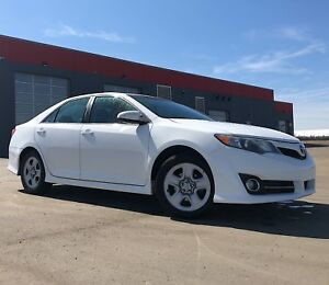 2012 TOYOTA CAMRY FOR SALE!