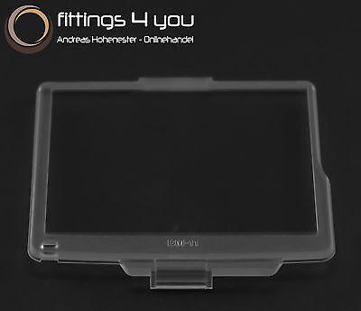 BM-11 Monitorschutzabdeckung für Nikon D7000 BM 11 Displayschutz Monitorschutz