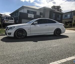 """19"""" 5x112 Luxury Staggered Rims. Bonner Gungahlin Area Preview"""