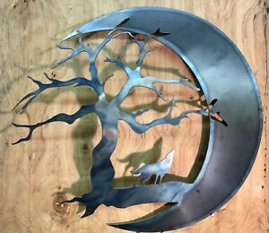 Metal Art for the home and yard