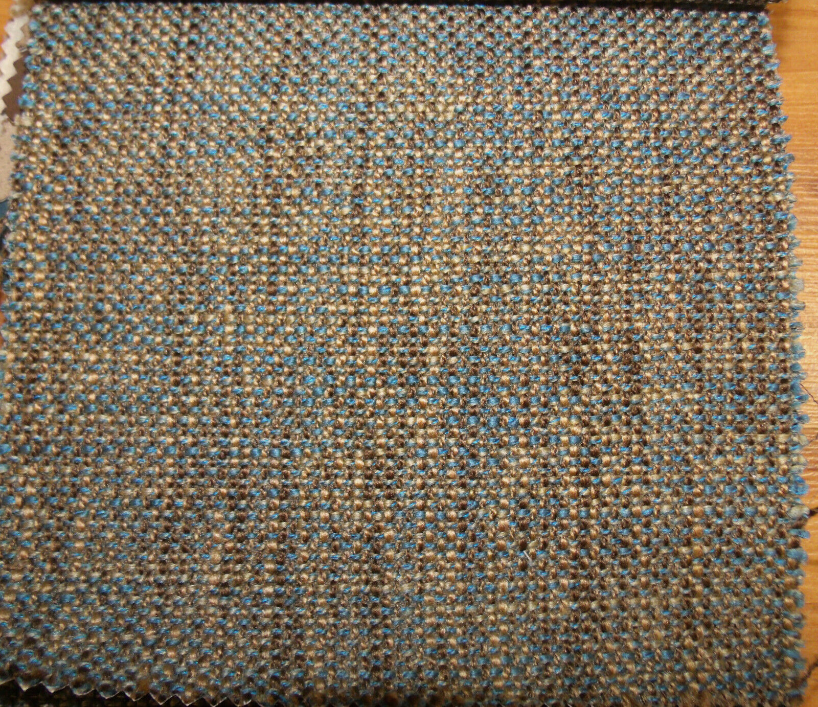 Tweed upholstery fabric color magellan/2 54 wide  sofa chair