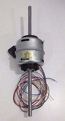 air conditioning fan coil motor 4 pole