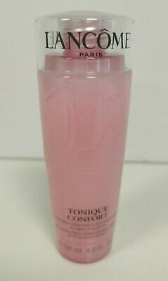 LANCOME - Tonique Confort Lotion Re-Hydrating Toner 125ml BN