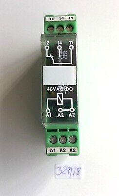 Phoenix Contact Relais Modul 2953867 EMG 17-REL/KSR-48/21                329/18
