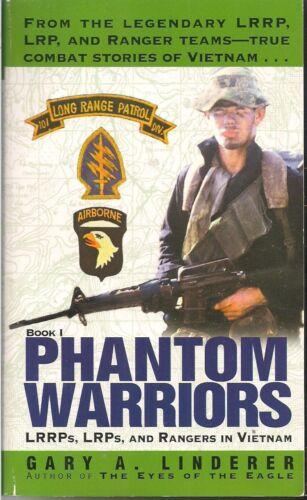 Phantom Warriors by Gary A. Linderer