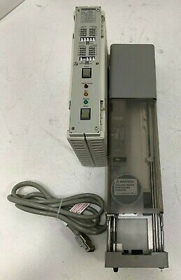 Hp Agilent Hp 7673 Gc Autosampler Injector Controller