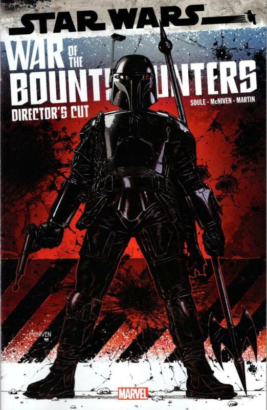 STAR WARS WAR OF THE BOUNTY HUNTERS ALPHA DIRECTOR