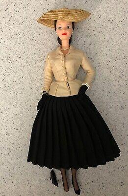 "1999 Christian Dior Barbie® Doll ""1947 DIOR FASHION""_FITS Vintage & Silkstone"