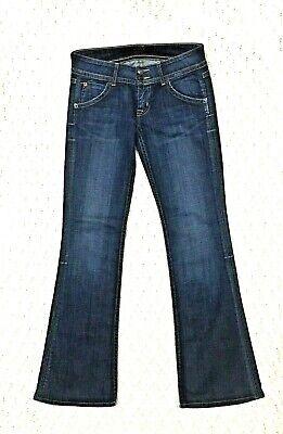 Hudson Denim Jeans dark rinse 26