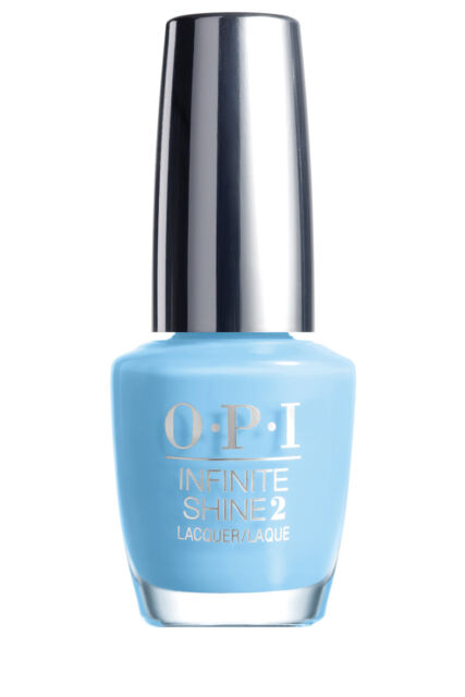 NEW OPI Infinite Shine - To Infinity & Blue-Yond