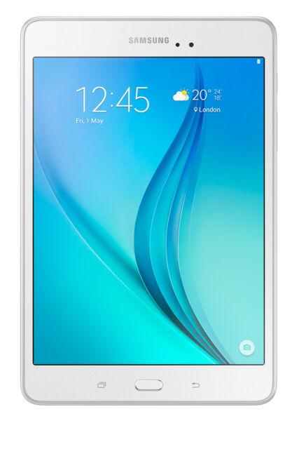 NEW Samsung GALAXY Tab A 9.7in 16GB Wi-Fi