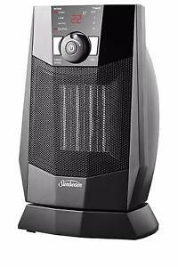 Sunbeam Oscillating Electric Ceramic Fan Heater Rivervale Belmont Area Preview