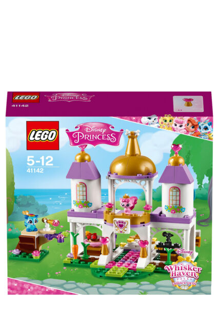 NEW Lego Disney Princess Palace Pets Royal Castle 41142