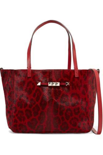 NWOT Authentic Valentino Rockstud Bag Purse Tote Crossbody NEW