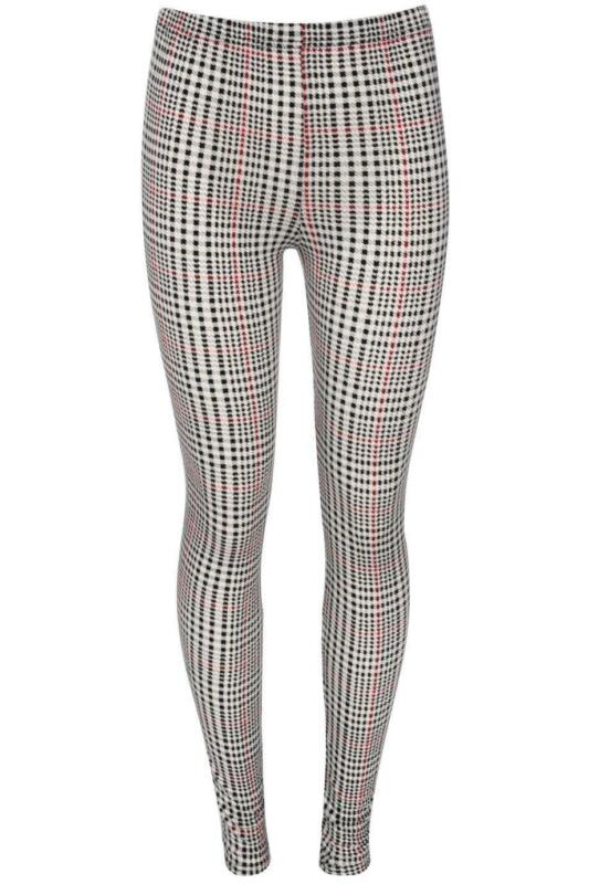 62e230468dd Patterned Leggings