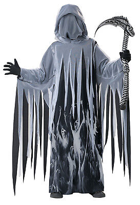Soul Taker Grim Reaper Child Costume (Soul Taker Kids Costume)