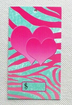 200 Price Tags Accessories Tags Two Hearts Clothing Tags Hang Tags