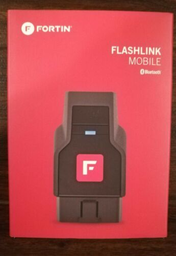 Fortin Flashlink Mobile
