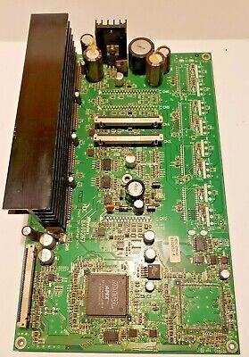 Mimaki Jv-4 Plotter Hdc 2head Pcb Assembly E102053-4