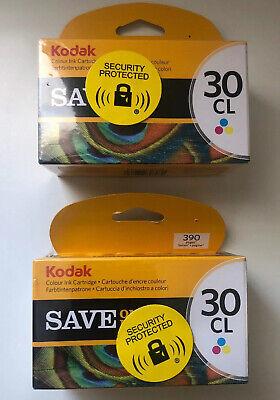 Genuine Kodak 30CL Colour Ink Cartridge 8898033 for ESP 1.2 3.2 C100 C110 C310