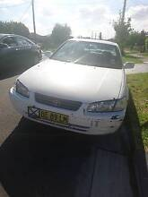 QUICK $4000 CHEAP CAMRY 1 YEAR REGO!! P PLATERS AND STUDENTS Cabramatta Fairfield Area Preview
