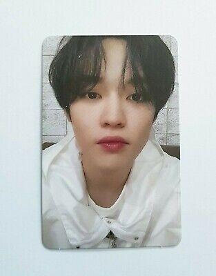 NCT DREAM CHENLE Official Photocard - Official LIVE Beyond the Dream Show