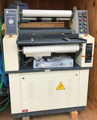 Dynachem Manual Laminator Cleaner 360