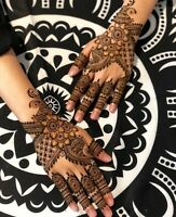 Henna / Mehndi  Artist Available for all Occasions