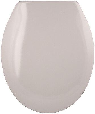 WC-Sitz Toilettensitz Klositz Klobrille Siena mit Fast Fix manhattan Neuware Neu