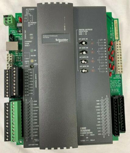 Schneider Electric Andover Continuum Control ACX 5740