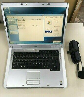 Dell Inspiron 6400 - Intel T2050 @ 1.6Ghz 2GB 60GB Windows XP Home Wifi DVDRW
