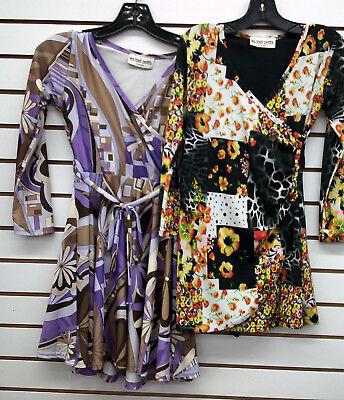 Girls Les Tout Petits Assorted Dresses Size 7 - 16 (Girls Dresses 7 16)