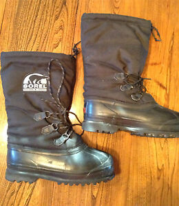 Extreme Cold Weather Kaufman Sorel Boots