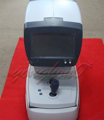 Fa6500 Ophthalmic Optometrist Autorefractor 7 Touch Screen Auto Refractometer