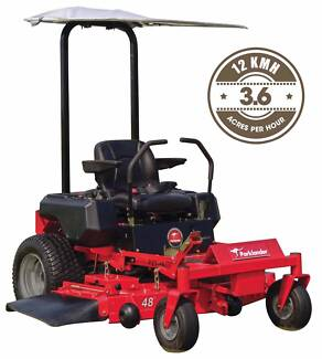 """Challenger PZT-52C, 52"""", FREE, blower or brushcutter !!! Campbelltown Campbelltown Area Preview"""