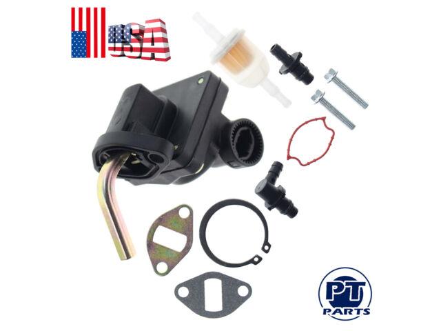 Fuel Pump for John Deere L110 LT133 LT155 LX255 GT
