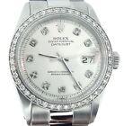 Rolex Diamond Accent Watches