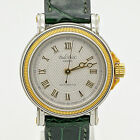 Paul Picot Wristwatches with Date Indicator