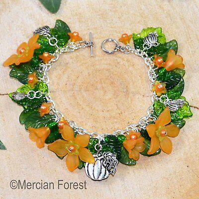 elet - Samhain Halloween Pagan Jewellery Wicca Witch Autumn (Halloween-pagan)