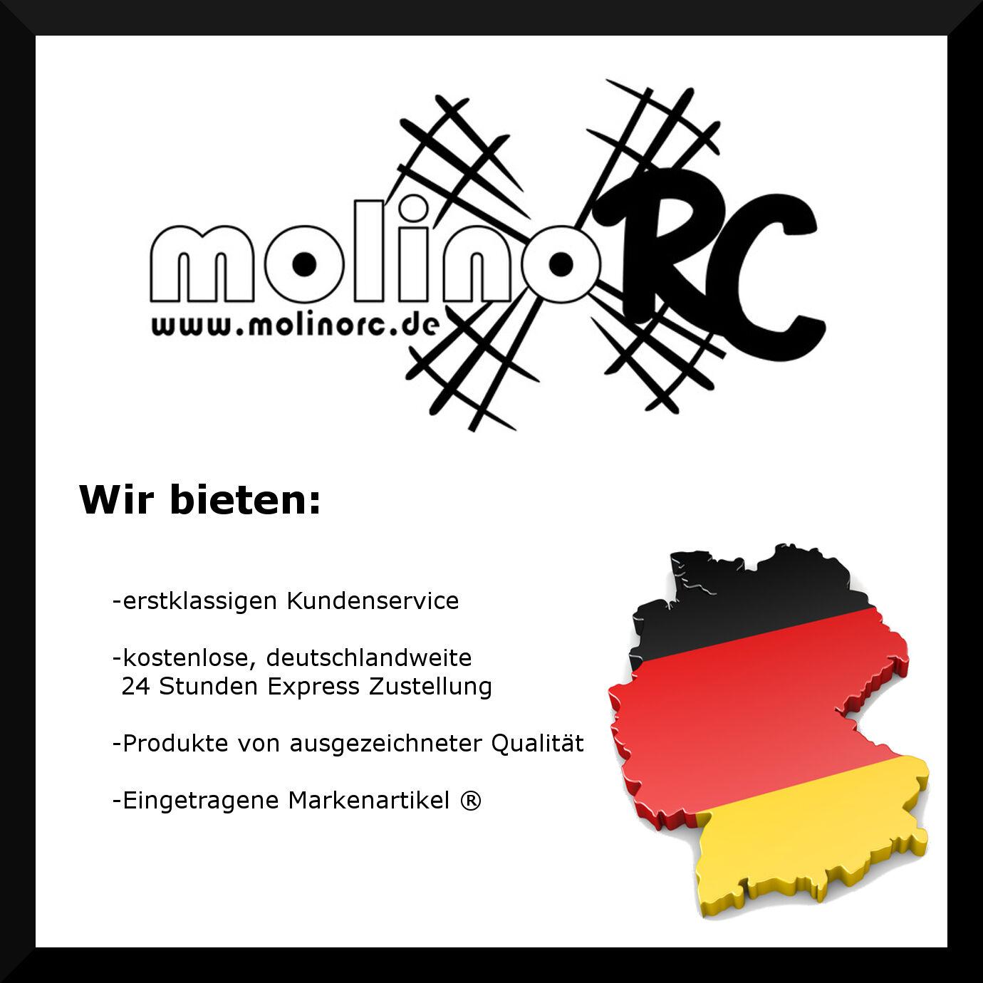 molinoRC GmbH | Horgau