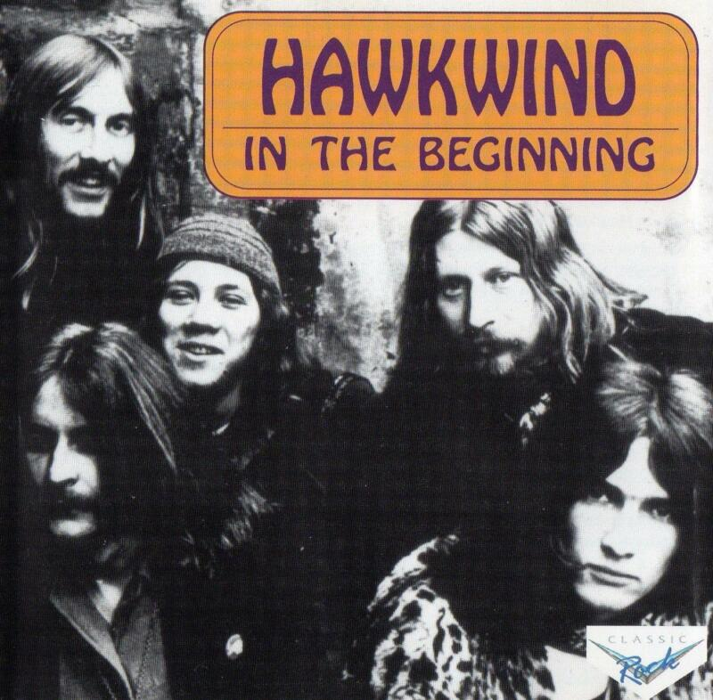 Hawkwind Cd Cds Ebay