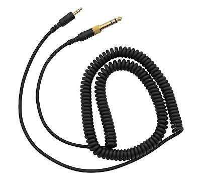 ELF Custom Cables  Super Helix Interconnects Solid Core 7N OCC Pure Copper HOT!