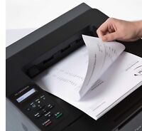 Paper printing -legal and letter size