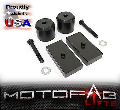 """2.5"""" Front 1"""" rear Leveling Lift kit for 2005-2019 Ford F250 F350 SUPER DUTY  , used for sale  Depew"""