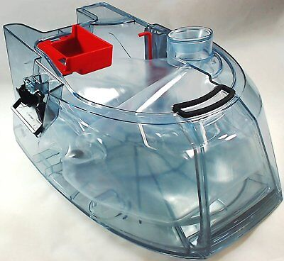 1600092 - Bissell Pro Heat Deep Clean Tank Bottom (Bissell Tank Assembly)